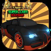 SuperCars Real Racing