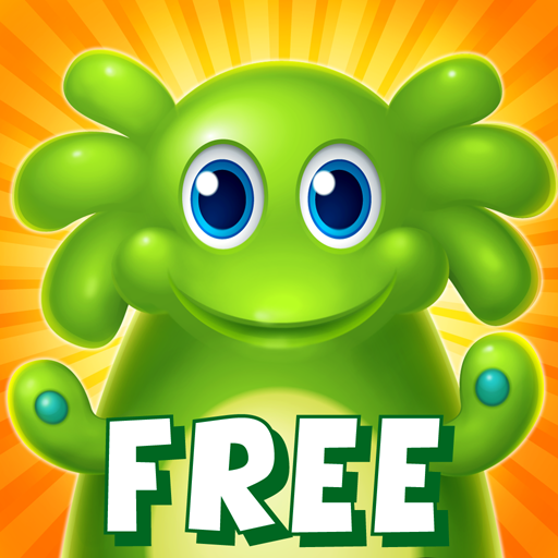 Alien: Games for kids 5-8 Free 教育 App LOGO-硬是要APP