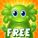 Alien: Games for kids 5-8 Free icon