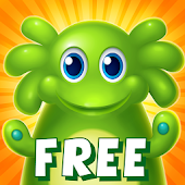 Alien: Games for kids 5-8 Free