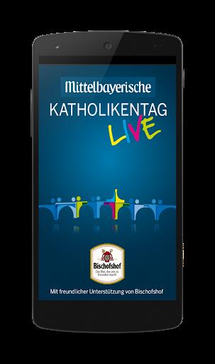 【免費新聞App】MZ Katholikentag live-APP點子