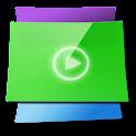 Player3D Music Player logo