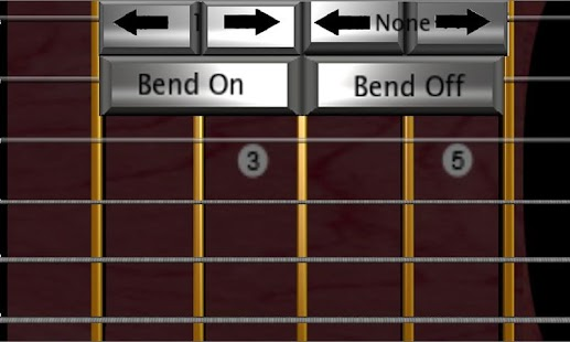 Mobile Guitar Nylon- screenshot thumbnail