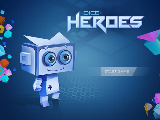 DICE+ Heroes