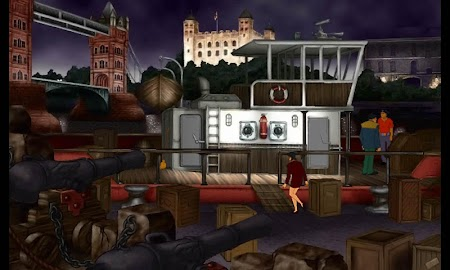Broken Sword 2: Remastered Screenshot 6