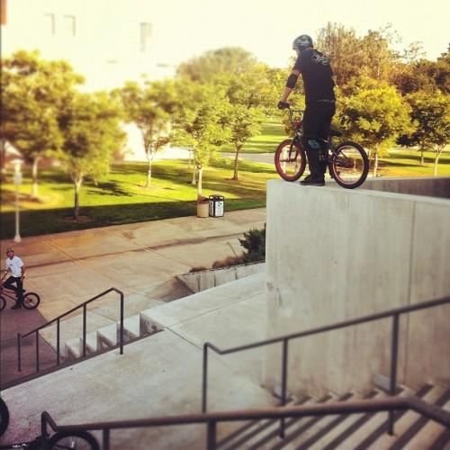 BMX Riding Tutorial