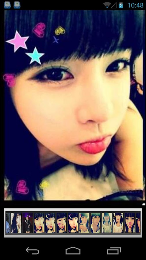 T-ara Boram Photo (Free) - screenshot