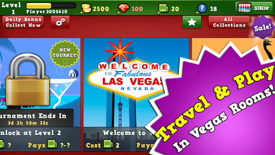 Bingo Vegas - screenshot thumbnail