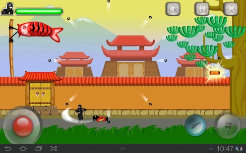 Na tra cứu mẹ (Legend of Kage)- screenshot thumbnail