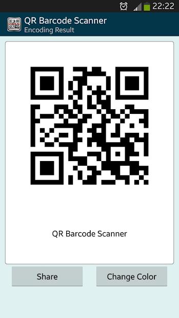 qr barcode scanner apps on google play. Black Bedroom Furniture Sets. Home Design Ideas