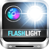 Flashlight led hd(genius)