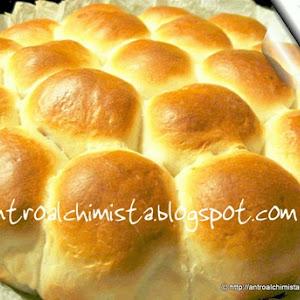 Savory Danube Bread