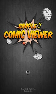 Simple Comic Viewer - screenshot thumbnail