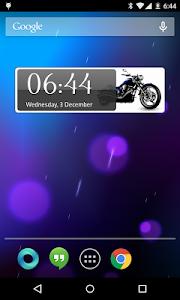 HD Clock Widgets Premium v1.17P