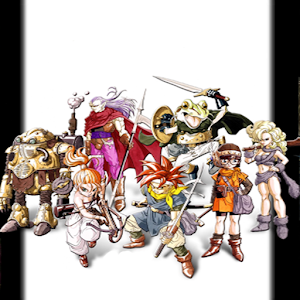 Chrono Trigger Soundboard