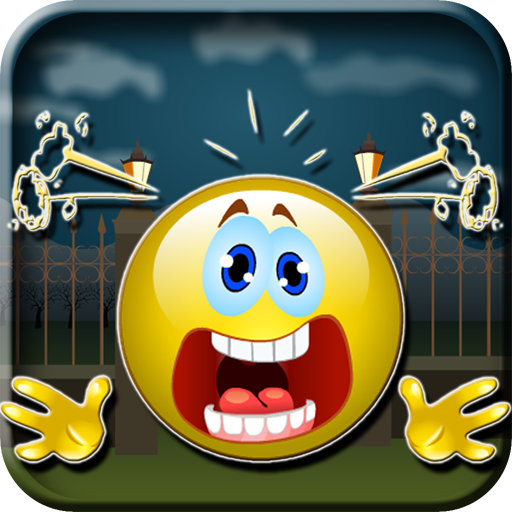 Hidden Objects-Scary Smiley 休閒 App LOGO-硬是要APP