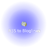 RSS to Bloglines
