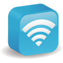 Wi-Fi Auto Toggle icon