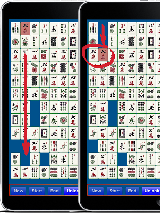 Mahjong - zMahjong Solitaire- screenshot