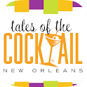 Tales of the Cocktail 2014 icon