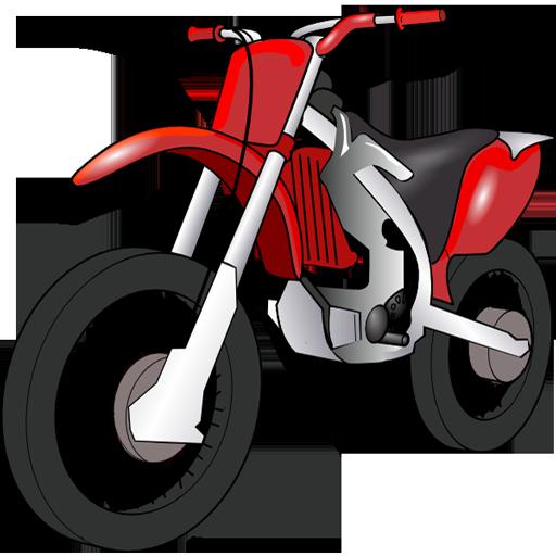 摩托车 动态壁纸 個人化 App LOGO-APP試玩