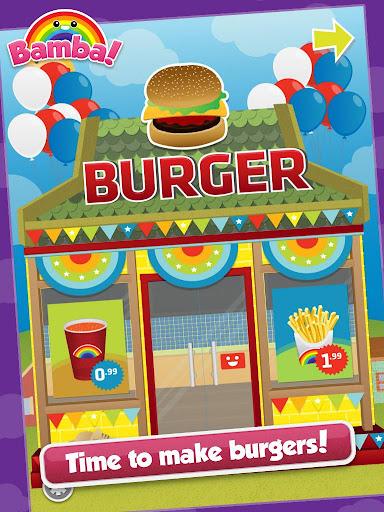 Bamba Burger screenshot 16