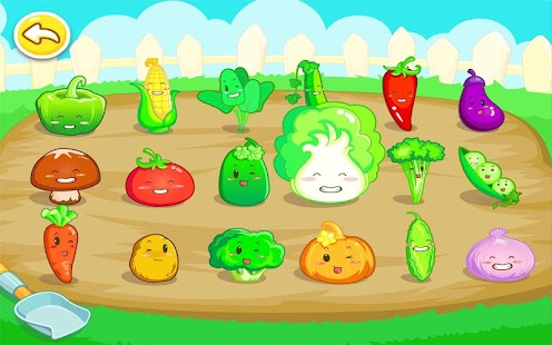 Vegetable Fun Screenshot 22