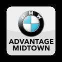Advantage BMW Midtown icon