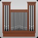 Opus #1 Pro – The Midi Organ logo