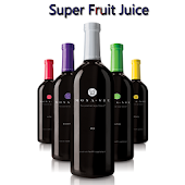 Super fruit juice - Monavie UK