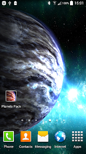 Planets Pack 2.0 5