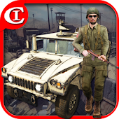 Military Driver 3D