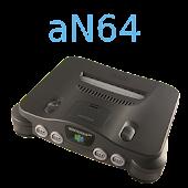 a - N64 (Nintendo 64 Emulator)