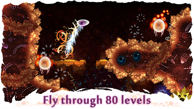 Deep Under the Sky apk screenshot