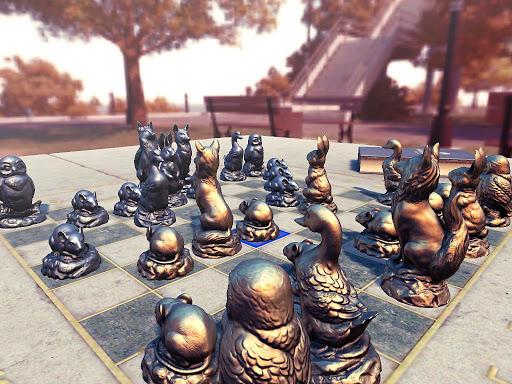 Pure Chess 1.3 screenshots 5