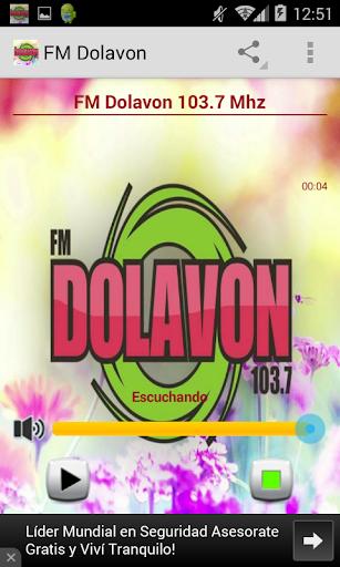 FM Dolavon