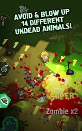 Zombie Minesweeper Screenshot 18