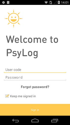 PsyLog