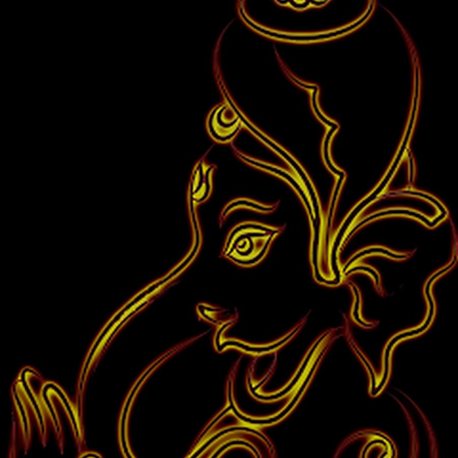 Om Symbol 3d
