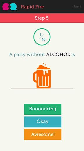 MatchBot Dating App