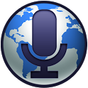 Voice Browser Lite icon