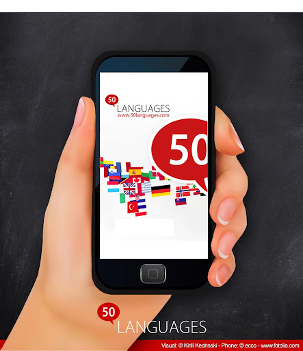 西班牙语 50种语言