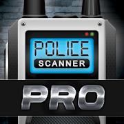 Police Scanner Radio PRO 4.0 Icon