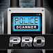 Police Scanner Radio PRO