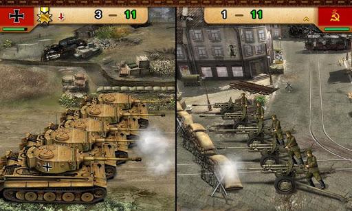 World Conqueror 2 captures d'u00e9cran 2