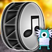 FLOW - A Space Drum Saga
