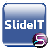 SlideIT Facebook Skin