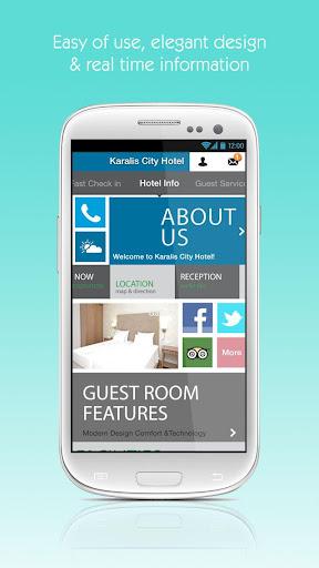 Karalis Hotels