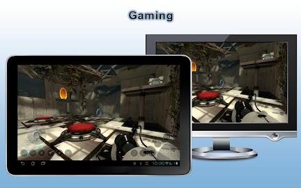 Splashtop Remote PC Gaming THD Screenshot 3
