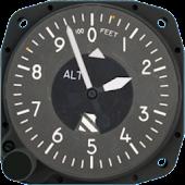 Altimeter - Imperial
